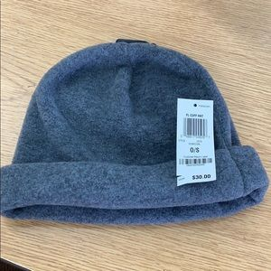 NWT Women's One Size Charter Club Cuff Winter Hat